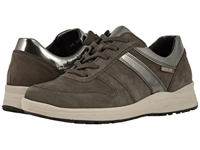 Mephisto Rebeca (Grey Bucksoft/Magic) Women
