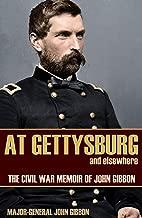 Best union general at gettysburg Reviews