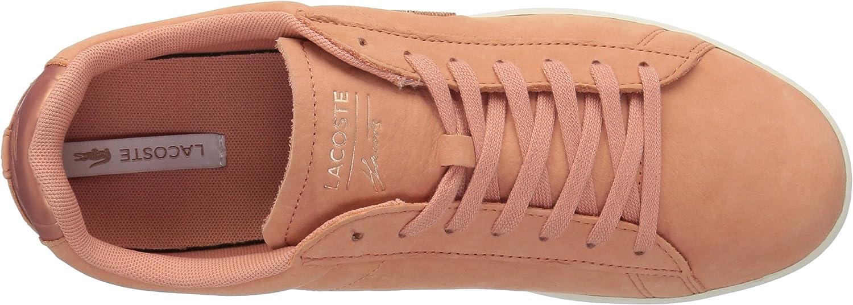 Lacoste Womens Carnaby Strap 118 1 U Sneaker