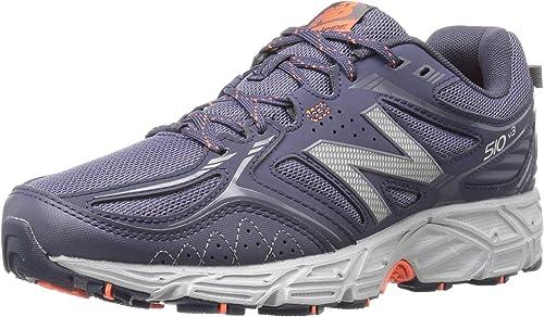 nouveau   Wohommes WT510RS3 Trail FonctionneHommest chaussures, argent Mink, 8 B US