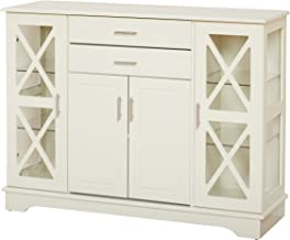 Best white buffet for sale Reviews