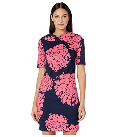 Trina Turk Olinda Dress (Teaberry) Women