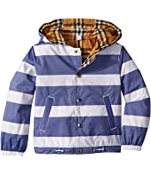 Burberry Kids - Mayer ACHAI Outerwear (Little Kids/Big Kids)