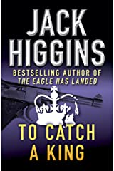 To Catch a King Kindle Edition