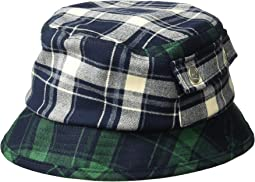Plaid On Plaid Bucket