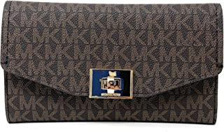 9e8de180f1cc Michael Kors Women's Wallets | Amazon.com