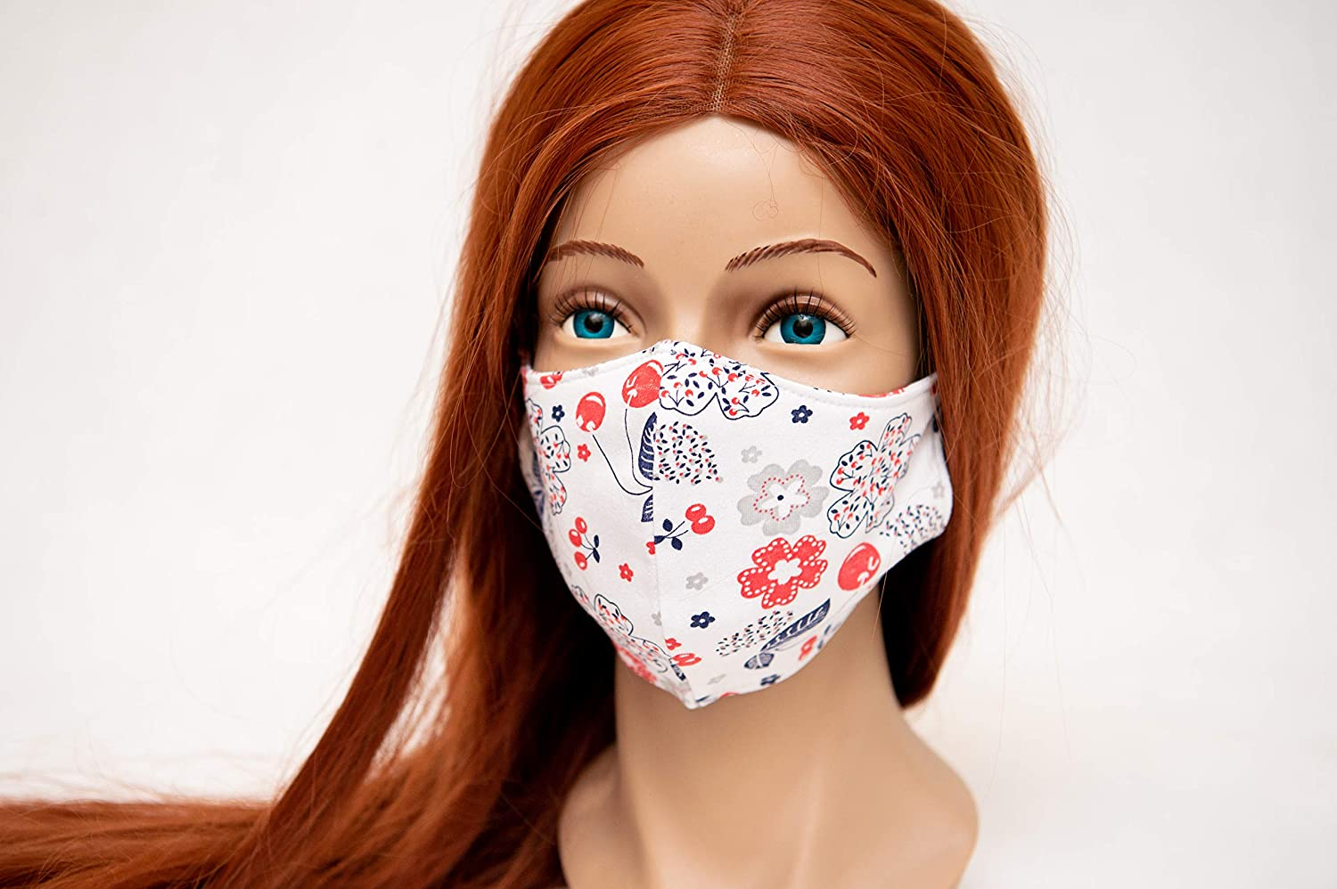 Ranking TOP19 anatomic mask berries Outlet SALE women