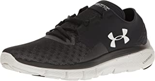 UNDER ARMOUR SPEEDFORM FORTIS 2.1 ERKEK AYAKKABI 1285677-001