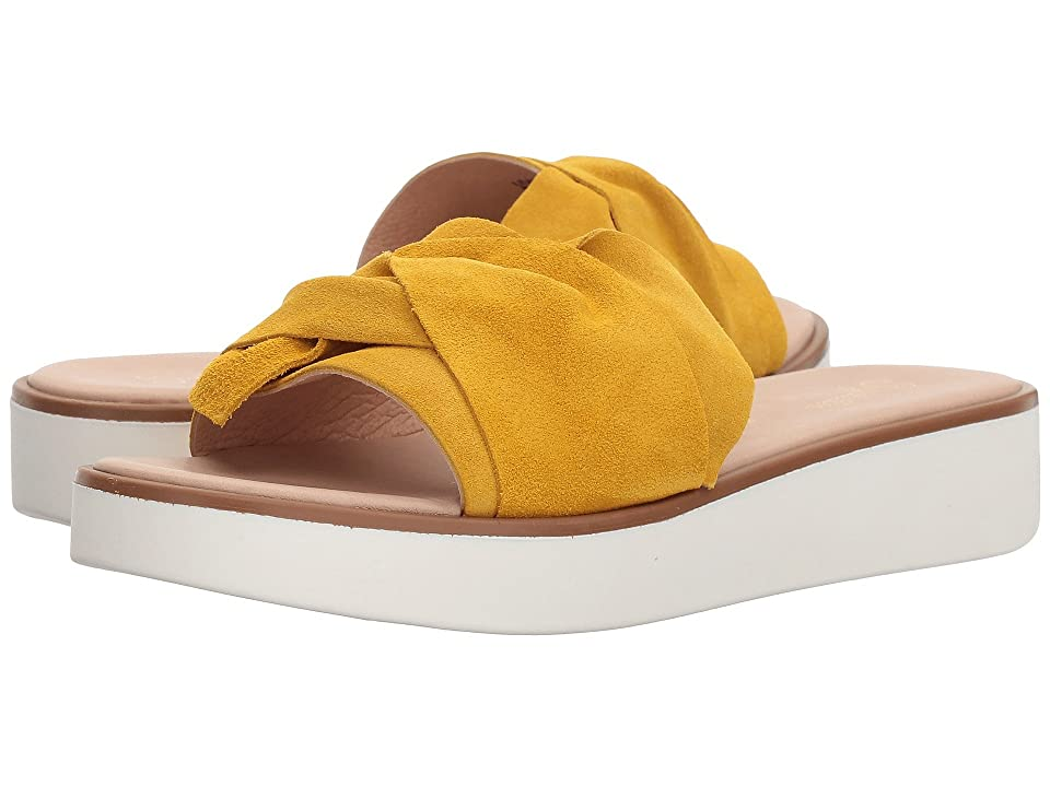 Seychelles Coast (Yellow Suede) Women