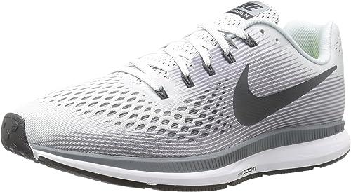 Nike Air Zoom Pegasus 34, Chaussures de Trail Homme