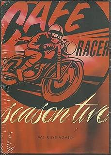Cafe Racer TV Season 2 DVD