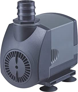 HALF OFF PONDS MP250 250 GPH Small Indoor and Outdoor Fountain Pump