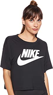 Nike Women's Essential Cropped Top