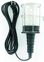 Smartwares FL60 inspectielamp, 60 W, 5 meter kabel met stekker, rubber