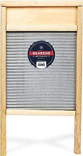 behrens washboard