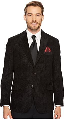 Robert Graham - Red Spruce Woven Sportcoat