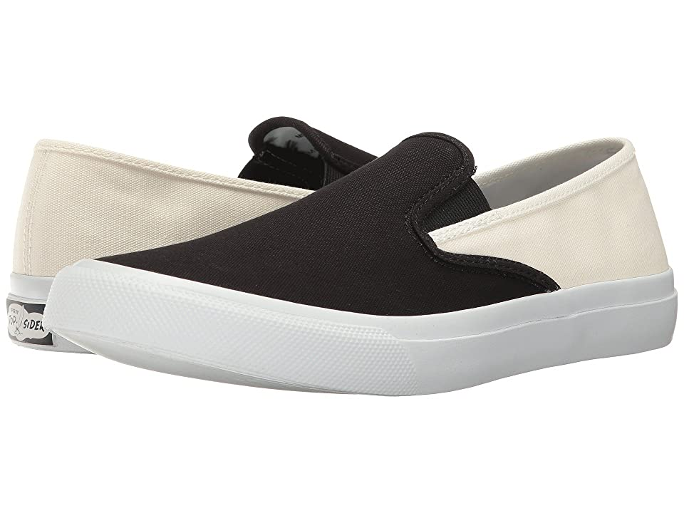 Sperry Cloud Slip-On (Black) Men