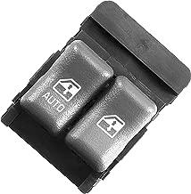 APDTY 012135 Front Master Power Window Switch Fits 1997-2003 Pontiac Grand Prix / 1998-2001 Grand Prix GTP / 1995-2005 Pontiac Sunfire (Replaces 10404698, 22652690, 19142568, 22639029, 19207825)