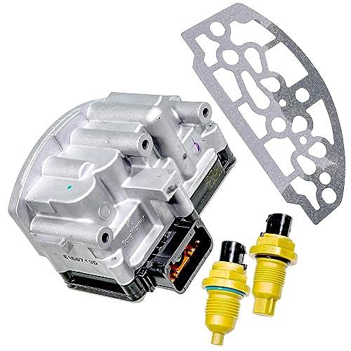 Transmission Solenoids: Amazon com