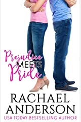 Prejudice Meets Pride (Meet Your Match) Kindle Edition