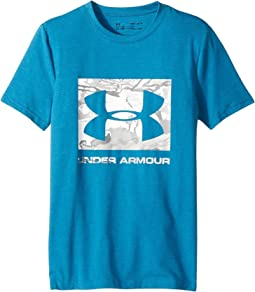 Under Armour Kids - Camo Fill Tee (Big Kids)