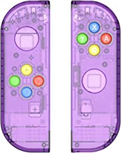 Nitendo Switch Shell (Joycon Handheld Controller, Atomic Purple)