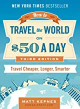 Best europe on 50 dollars a day Reviews