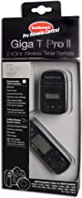 Hahnel Giga T Pro II 2.4GHz Wireless Timer Remote for Nikon