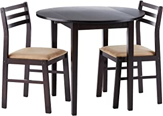 Round Dining Table Chair Sets Amazon Com