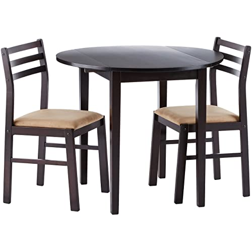 Round Dining Table Set: Amazon.com