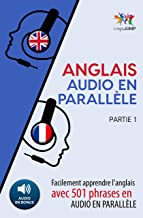 Livres Anglais audio en parallèle - Facilement apprendre l'anglais avec 501 phrases en audio en parallèle - Partie 1 PDF