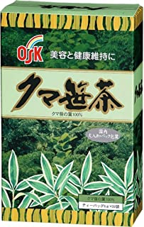 OSK クマ笹茶 160g(32P)