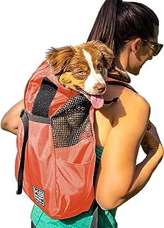 Best dog carrier backpack large dog Reviews