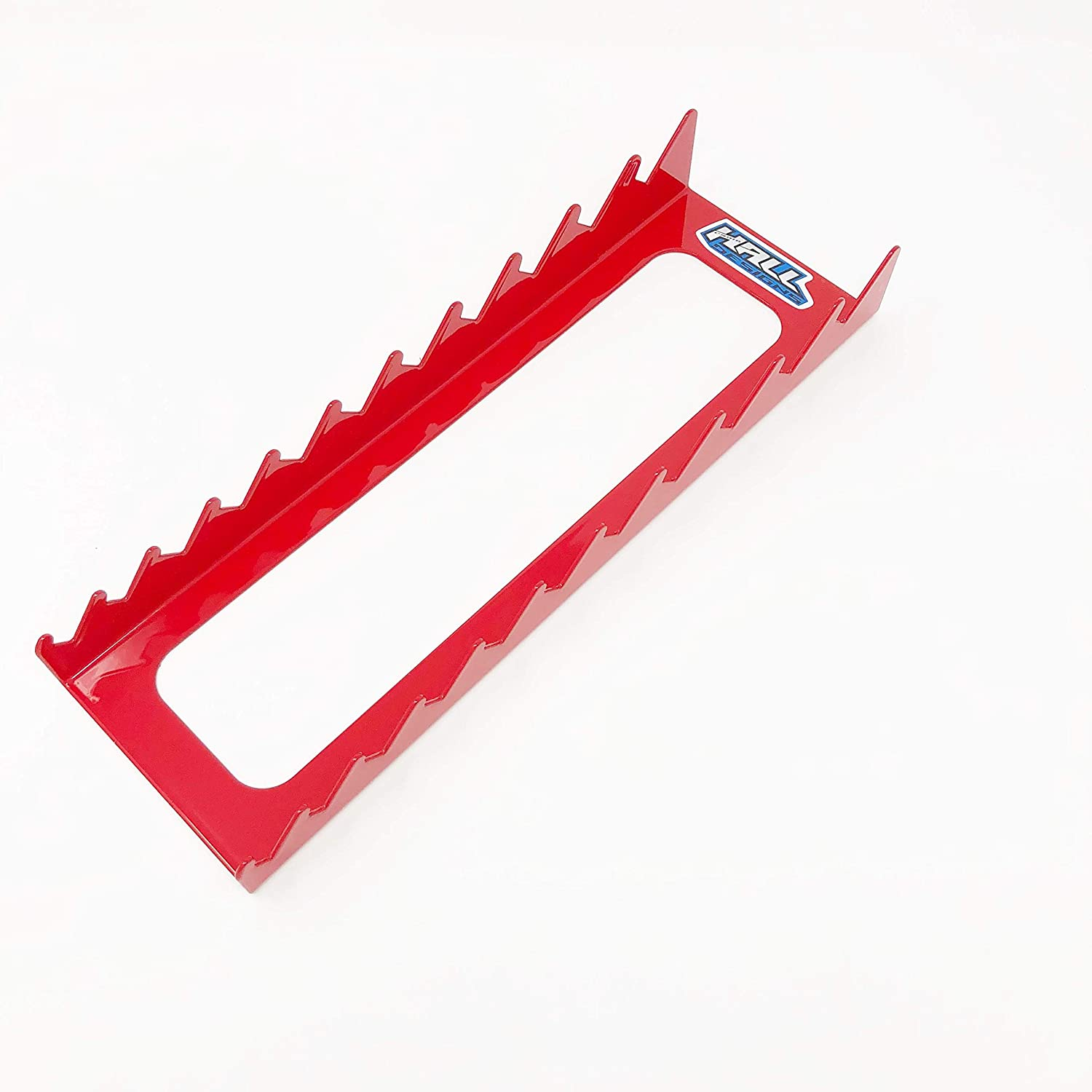 Wrench rack organizer by El Paso Mall Hall Popular product Designs short l handle 11 slot