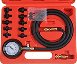 Sponsored Ad - Shankly Oil Pressure Gauge Compression Tester - Mechanical Engine Compression Testing Kit