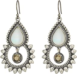 Lucky Brand - New Tribal Earrings