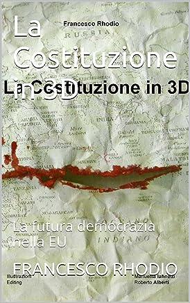 La Costituzione in 3D: La futura democrazia nella EU