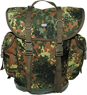 Best german army mountain backpack Reviews