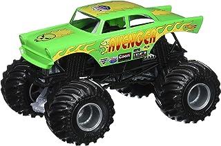 Monster Jam - Hot Wheels Avenger (Mattel
