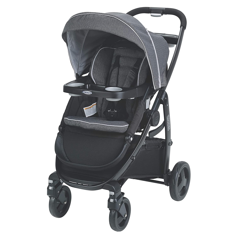 Graco Modes Click Connect Stroller, Grayson