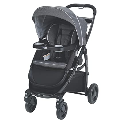 Graco Modes Click Connect Stroller - Best Performance