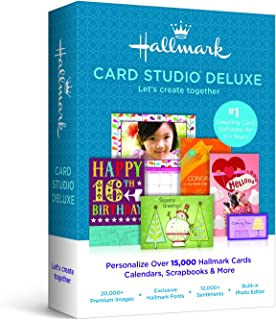 Best hallmark cards software 2015 Reviews