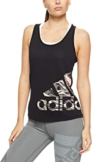 adidas Women's Logo Tank