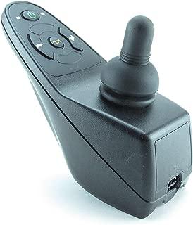 Dynamic Shark Joystick Controller DK-REMD01 - Jazzy, Shoprider, Golden & More