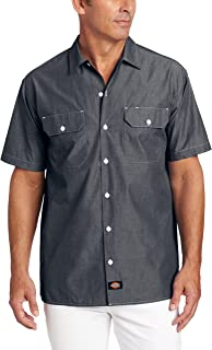 Best vintage chambray work shirt Reviews