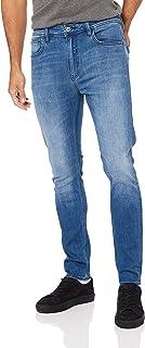 Lee Men's Z-One Tapered Skinny Jean