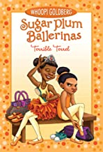 Terrible Terrel (Sugar Plum Ballerinas Book 4)