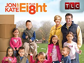 Jon & Kate Plus 8 Season 4