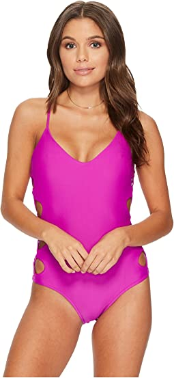 Body Glove - Smoothies Crissy One-Piece