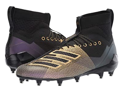 adidas 5 STAR 8.0 SK (Black/Gold/Grey Six) Men